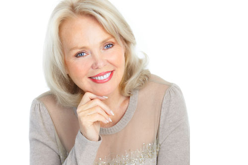 Dental Implants Give You Back What's Missing