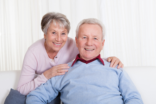 Traditional Dentures vs. Implant-Supported Dentures